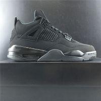 Premium Quality black sports shoes