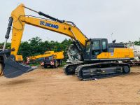 XE470D hydraulic mining excavator