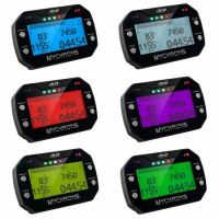 Aim MyChron 5 GPS WiFi 4Gb Data Acquisition S-ystem Lap Timer GoKart Racing NEW In Stoke