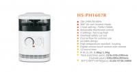 Positive Temperature Coefficient Heaters