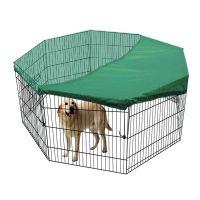 Pet playpen Pet Crate No Lead Coating