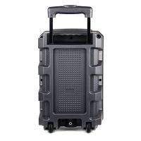 New Model Portable Speaker Customized Private Moulded BK-T108