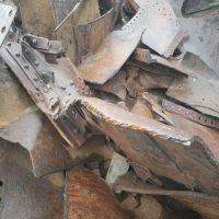 R50 R65 standard Steel Scrap Used Rails