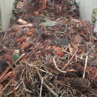 Copper Scrap High Purity Copper Wire Scrap 99.99% - Copper Scrap