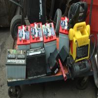 Cheap Autos Scrap battery Super Lead Acid Dry 12 V drained Battery Lead Scrap for Export