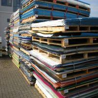 Acrylic pmma scrap manufacturers transparent plastic sheet