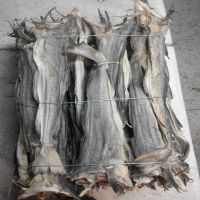 Cod and Dried Stock Fish Sizes/ Norway Dried StockFish in cuts pieces
