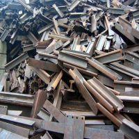 Used Rail Scrap HMS 1 2 Scrap/HMS 1&2, Used Railway Track in Bulk Used Rail Steel Scrap
