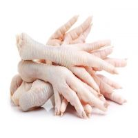 Halal Processed Frozen Chicken Feets & Paws aVAILABLE