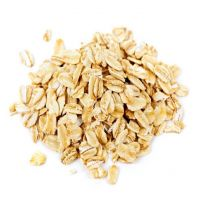 Breakfast Cereal Whole Oats Pure natural Organic Healthy Rolled Oats Flakes