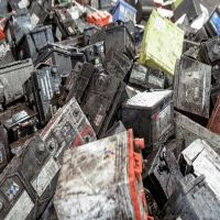 We Sell 100% Pure Scrap Battery Lead Acid Dry Drained Battery Lead Scrap At Low Price...