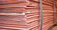 Copper Cathode 99.99% Copper Cathode