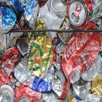 Bulk Quantity Aluminium Used Beverage Cans Scrap (UBC) Scrap