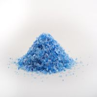 Good Quality HOT Washed PET Clear Flakes - GRS Certified!!!