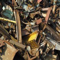 Heavy Metal Hms 1 / Hms 2 Steel Scrap ( HMS 80:20 - 80% of HMS1 & 20% of HMS2)