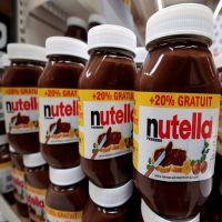 Nutellas Chocolate For Export 1KG, 3KG, 5KG, 7KG