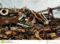 Copper, Aluminum, Metal Scrap, Titanium, Tungsten, Zinc, Lead, Non-Metallic Mineral Products