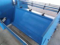 abrasive cloth slitting machine