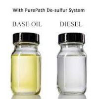 oil jet fuel