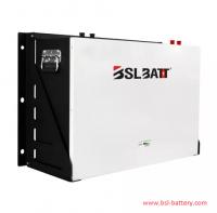 BSLBATT 24V 100Ah Powerwall - Green Energy Storage System