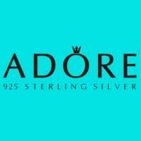 ADORE: 925 Sterling Silver