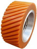 CIPU Wheel