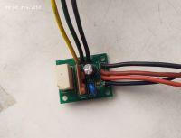 Intermediate Single Speed Wiper Controller