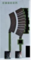 Thick Film Resistors (TFRs)