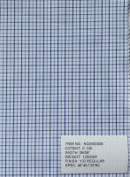 Cotton yarn dyed checks and stripes,