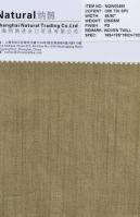 cotton and cotton blend fabrics