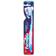 Formula Extreme Clean Toothbrush