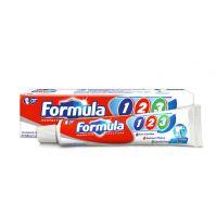 Formula 123 Toothpaste