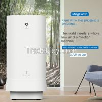 Magcomb uv air purifier