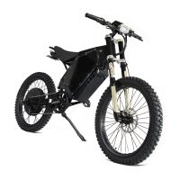 5 Star Reviews 2021New electric bike 72v8000w fastest speed electric bicycle 110km/h dirt bike enduro ebike