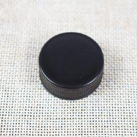 28/400 Screw Bottle Cap with Aluminum Liner PP Cap