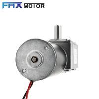 High Torque Self-lock worm gearbox reduction 12V 24V 5840-31zy 16- 470 R/Min 70kg.cm worm drive motor