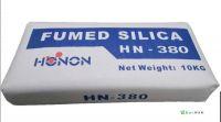 fumed silica