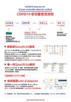COVID19 Detection Kit X2