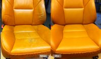 Leather Repair Services in Belleville / Kingston, ON