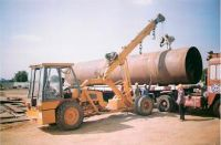 Fabricated Pipes, Ducts, Penthouse, MS & SS Boilers, Pipelines