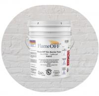 FlameOFF® Fire Barrier Paint