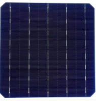 Monocrystalline silicon solar cells