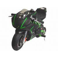 Cali Gas 40cc 4-Stroke Pocket Bike