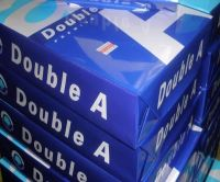 DOUBLE A4 PRINTING PAPERS