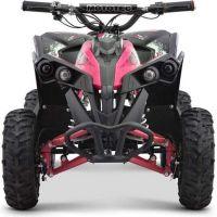 4 WHEEL MOTOCYCLE
