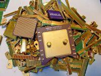 BEST PRICE QUALITY CPU CERAMIC SCRAP