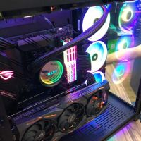 Wholesales price FOR 16G Used Gaming graphics CARD