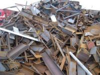 HMS Scrap & Used Rails