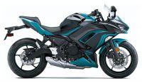 Sport motor bike 2021