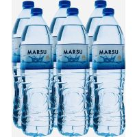 quality Drinking Water / Mineral Water
